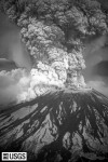 Mt. St. Helens, 1980 eruption