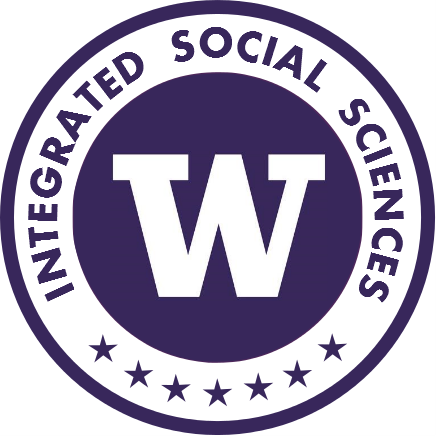 Integrated Social Sciences Logo