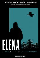 Movie Poster for Elena