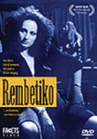 Movie Poster for Rembetiko