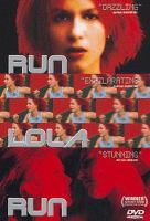 Movie Poster for Run Lola Run