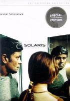 Movie Poster for Solaris