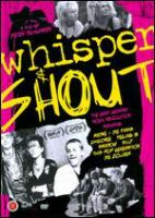 Movie poster for Whisper and Shout