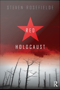 Cover of Red Holocaust