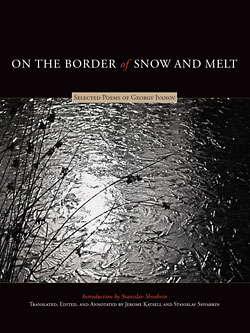 Cover of On the Border of Snow and Melt