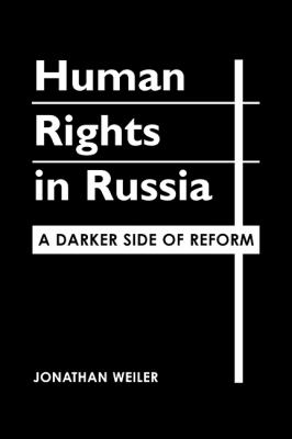 Cover of Human Rights in Russia