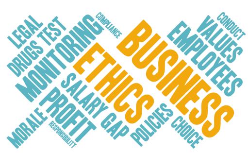 Ethics in international business essay
