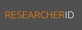 ResearcherID icon