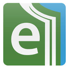 EBSCO Ebooks app icon