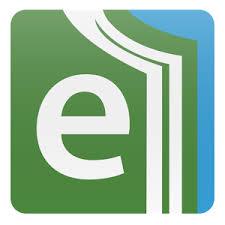 EBSCO Ebooks App icon