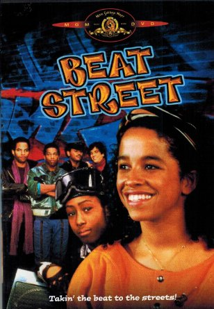 Beat Street Rae Dawn Chong (Actor), Guy Davis (Actor), Stan Lathan (Director)