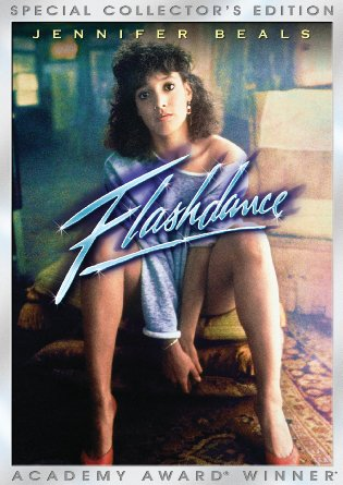 Flashdance Various (Actor, Director)