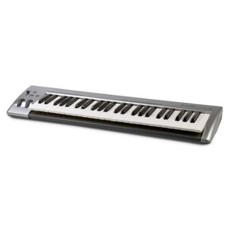 M-Audio 9900-52239-10 KeyRig 49 USB Keyboard Controller