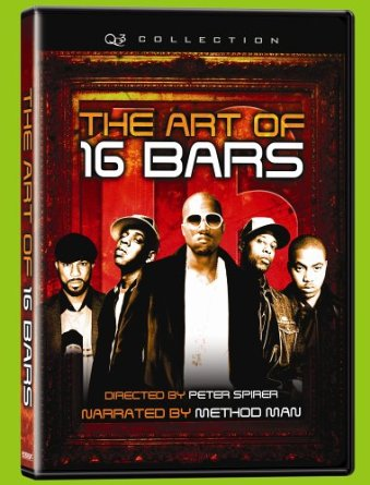 The Art of 16 Bars Barry Bergman (Actor), Loco Gringo (Actor), Peter Spirer (Director, Producer, Writer)