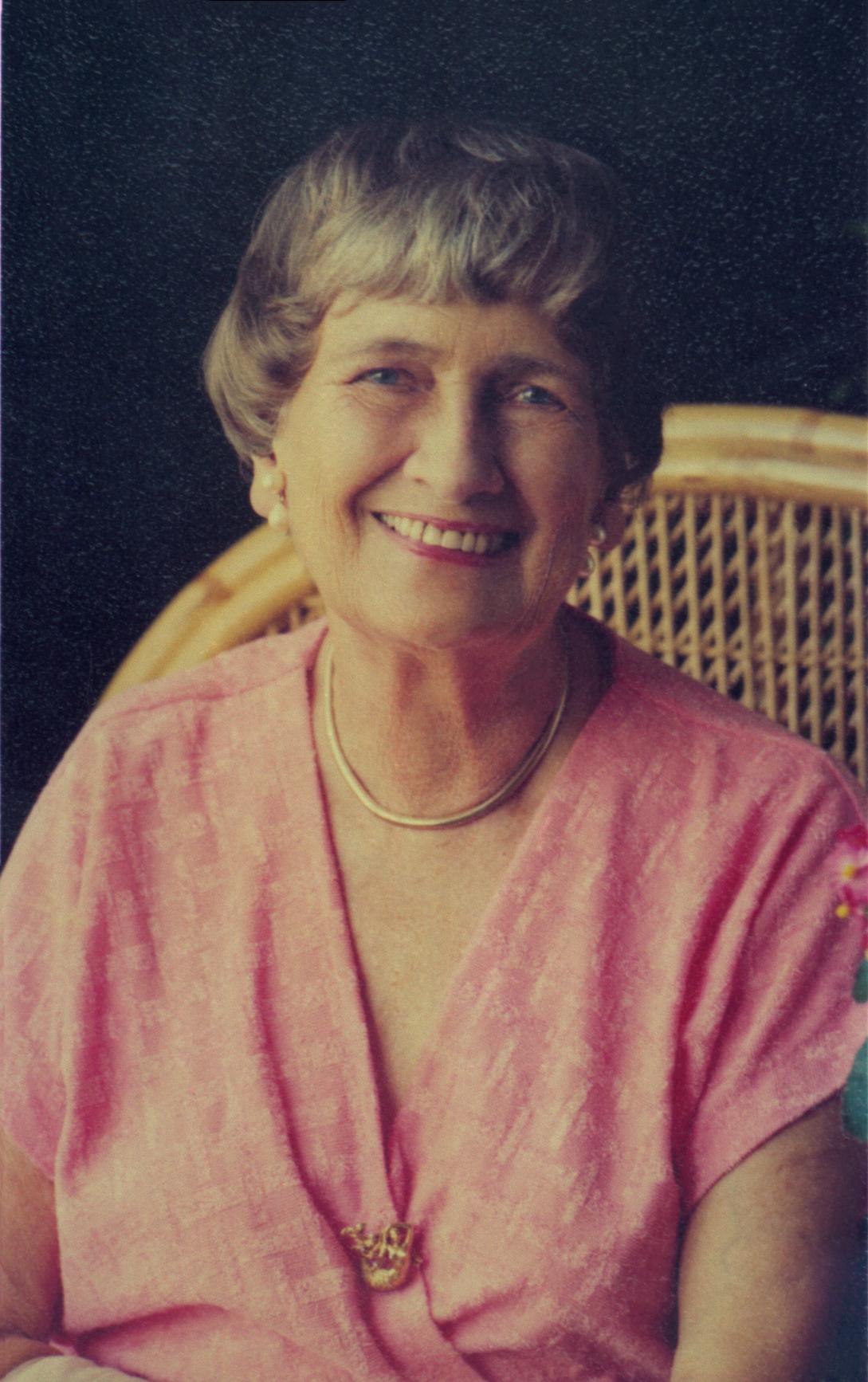 Marion C. Link