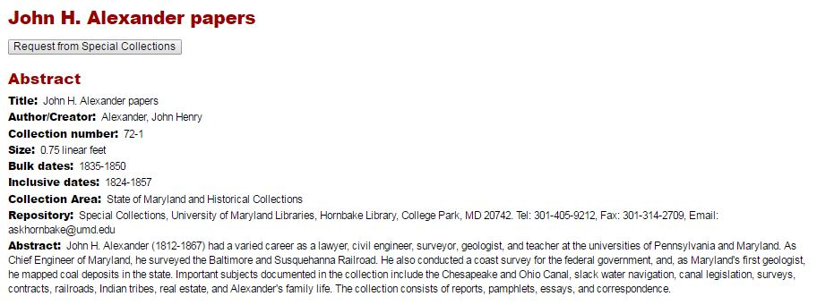 how to find primary sources for a research paper