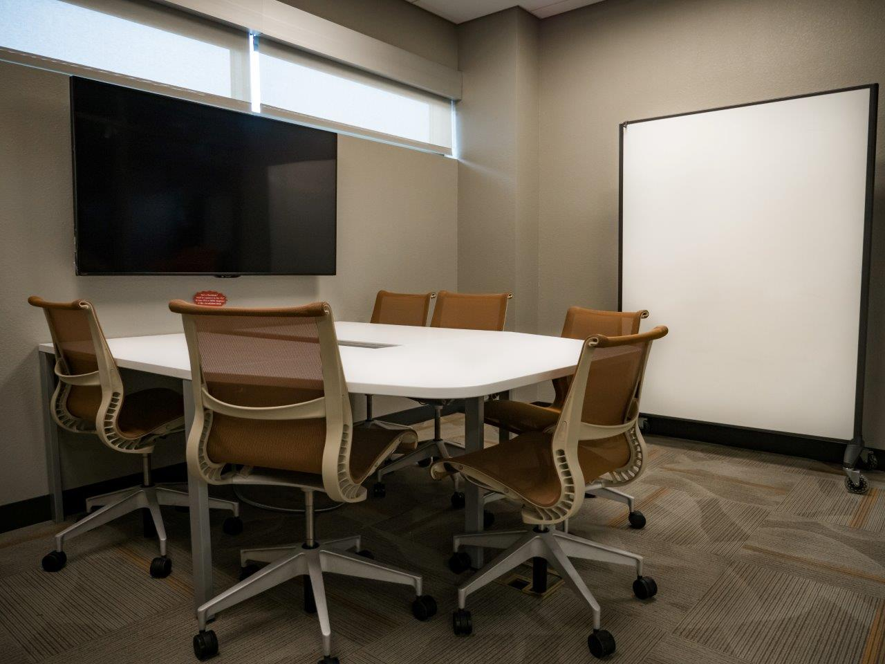 Marydean Martin Library Group Study Rooms - LibCal - Nevada State ...