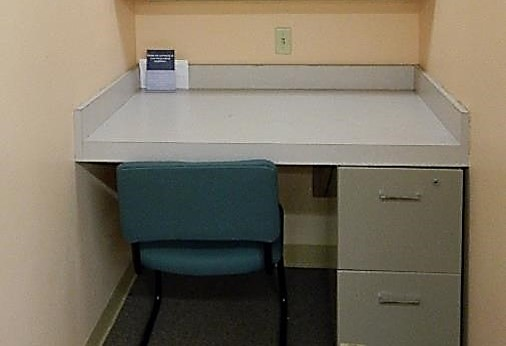 Picture of Carrel