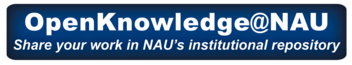 OpenKnowledge@NAU