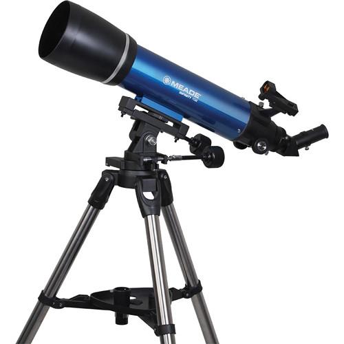 Meade Infinity Telescope