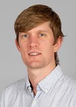 Photo of Adrian Clark