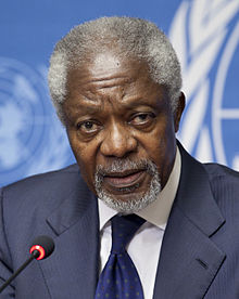 Image Source: https://en.wikipedia.org/wiki/Kofi_Annan