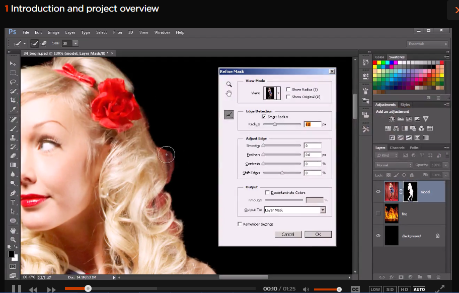 Photoshop CC 2015 - SD406 Visualisation & Communication 1