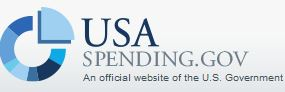 USA Spending.gov logo