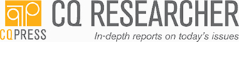 """CQ Press: CQ Researcher: In-depth reports on today's issues"""
