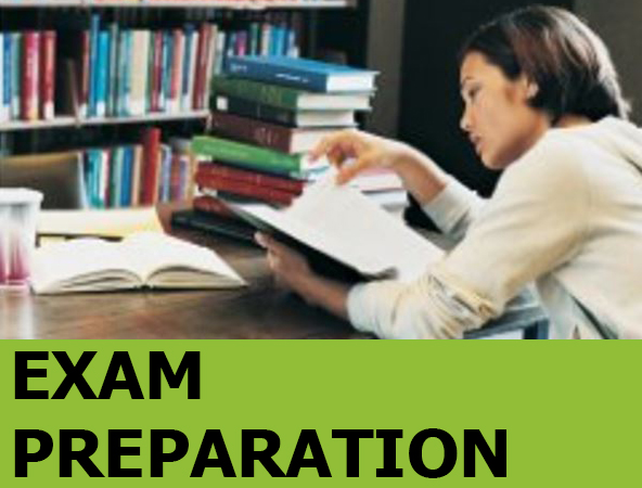 Image link to Exam Preparation Guide