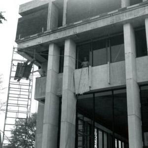 SCSL Building