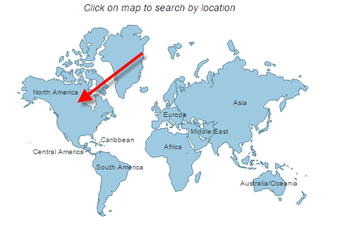 Basic Searching Access World News LibGuides At FDU College At - Basic world map