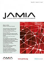 Journal of the American Informatics Association