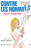 book cover for contre les hommes