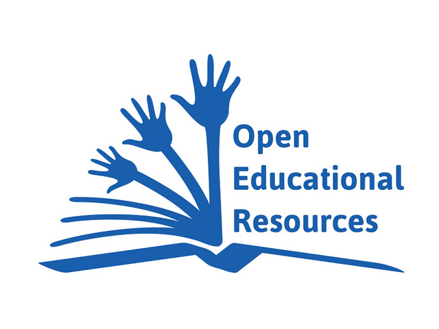 Open Educational Resources Image