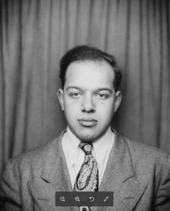 Gerald Stern poet laureate