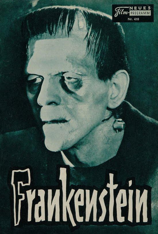 Bianco Grendel Frankenstein Cranston High School West Library