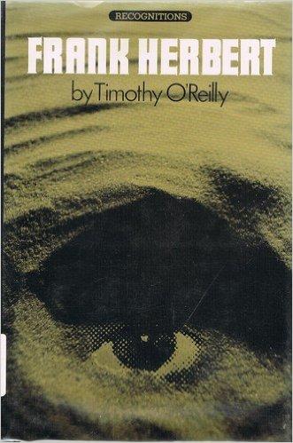 Herbert biography cover