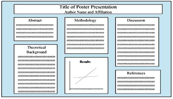 How to Create a Poster - BADM410: Operations Management - Daniel ...