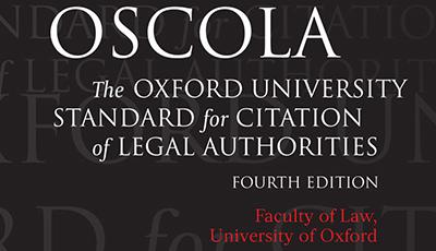 Uos oscola referencing and plagiarism learning services at additional guidance ccuart Images