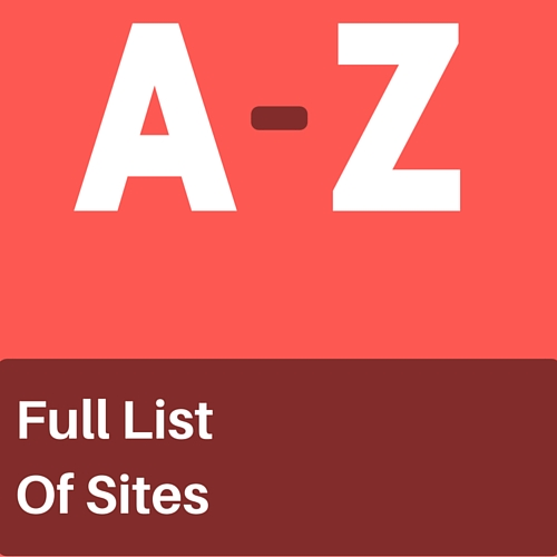 See A-Z List