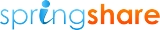 Springshare Logo - Name Only 160px