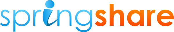 Springshare Logo - Name Only 600px