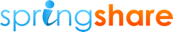 Springshare Logo - Name Only 250px