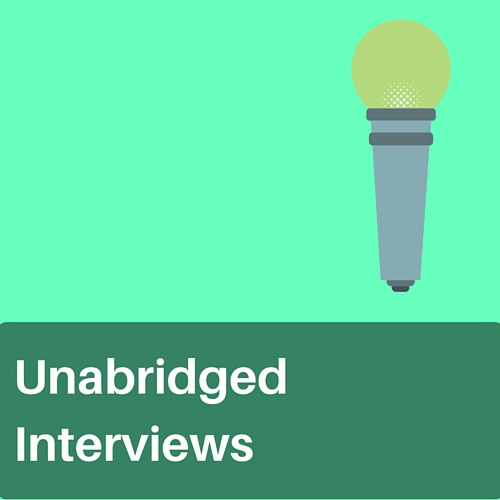 See Unabridged Interviews