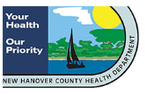New Hanover County Health Department logo