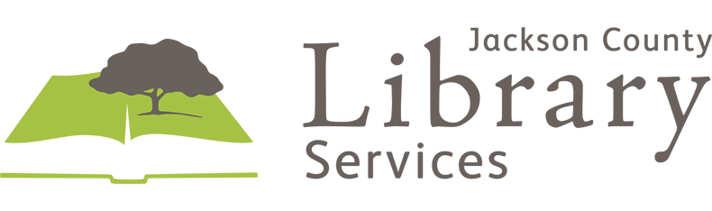 Jackson County Library Services Logo