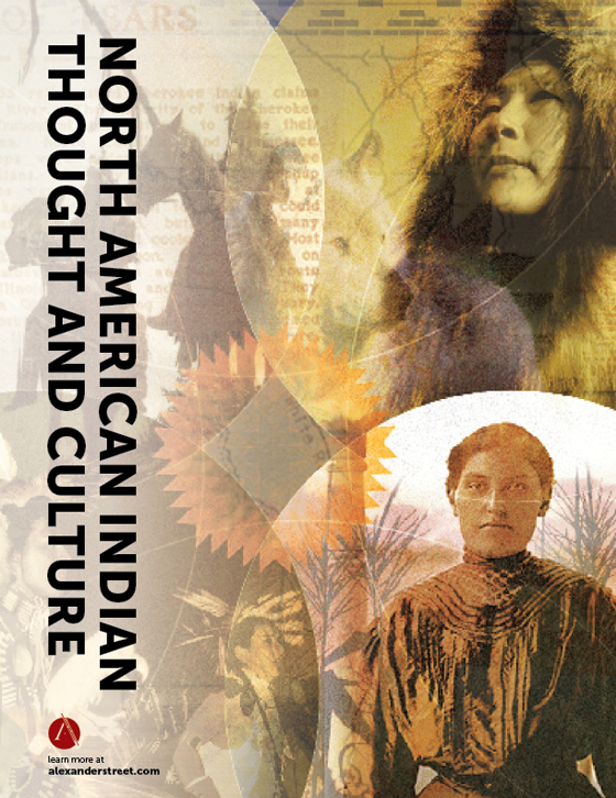 North American Indian Thought