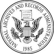 National Archives Seal
