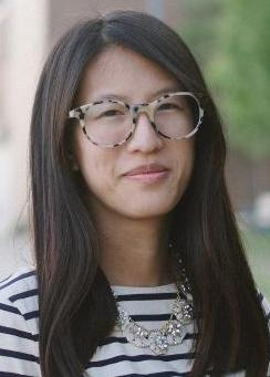 Headshot of Kim Pham